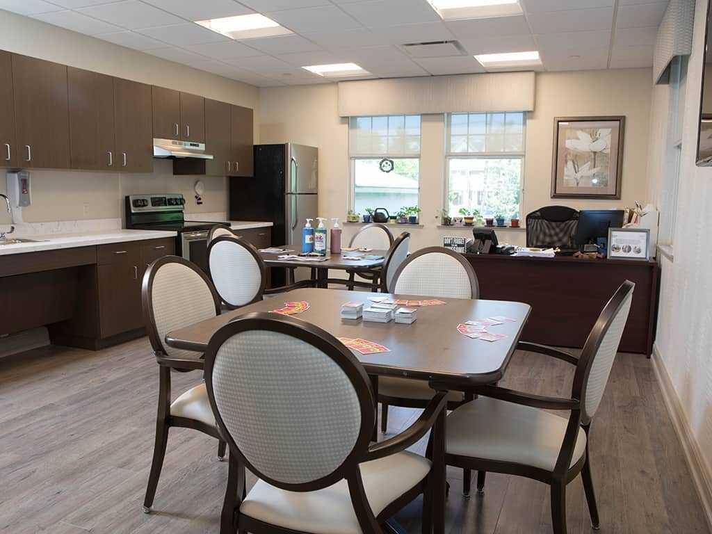 Photo of Harmony Village at CareOne Paramus, Assisted Living, Paramus, NJ 4