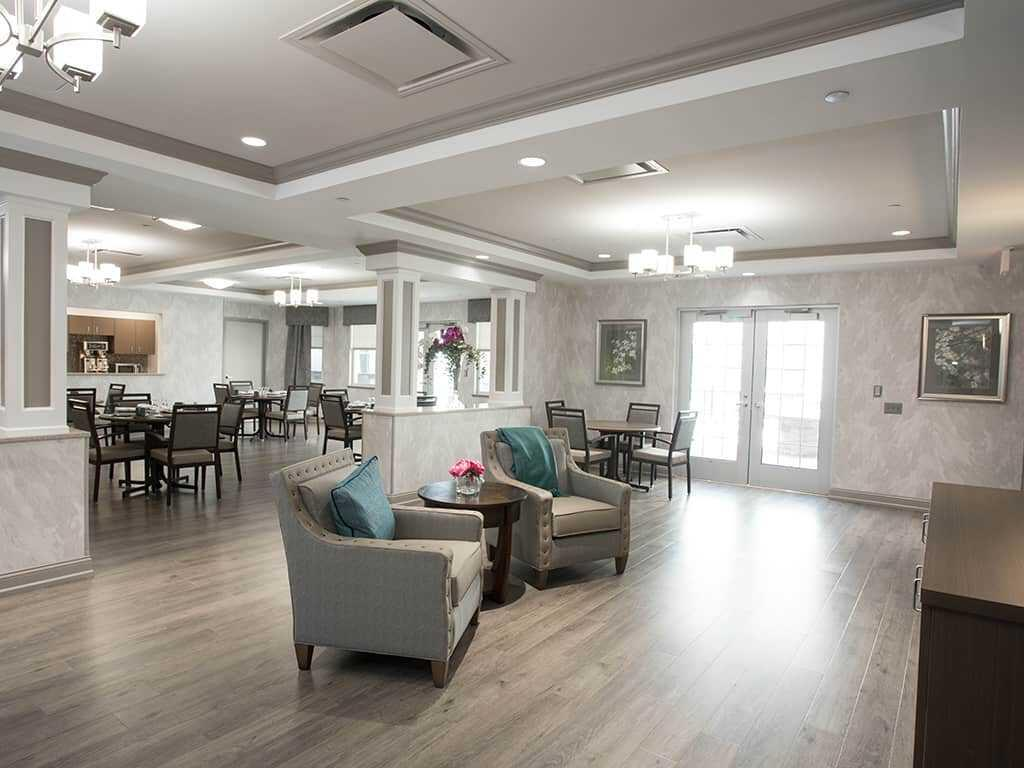 Photo of Harmony Village at CareOne Paramus, Assisted Living, Paramus, NJ 7