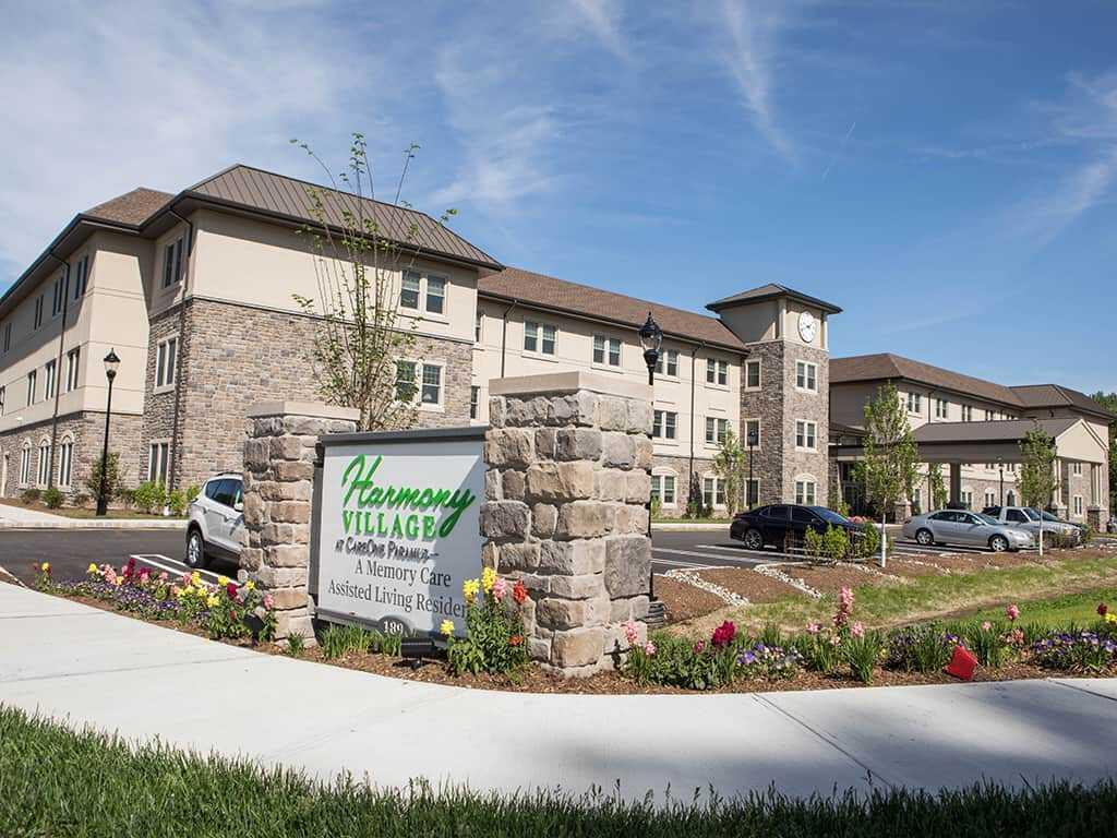 Thumbnail of Harmony Village at CareOne Paramus, Assisted Living, Paramus, NJ 15