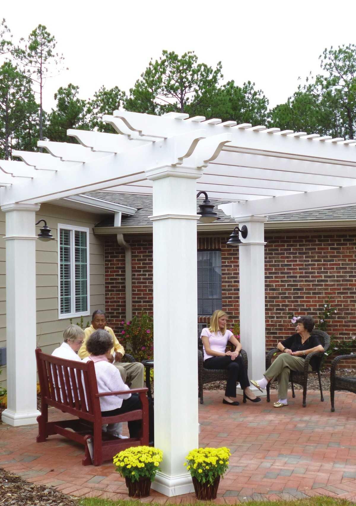 Photo of Magnolia Gardens, Assisted Living, Southern Pines, NC 1