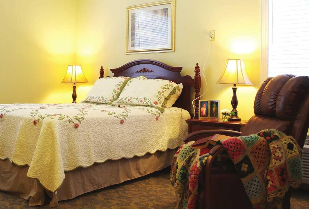 Photo of Magnolia Gardens, Assisted Living, Southern Pines, NC 2