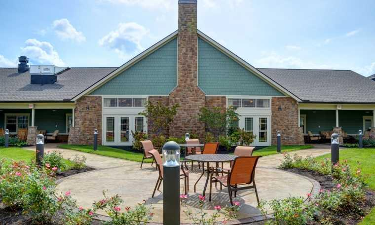 Photo of Maple Court, Assisted Living, Powell, TN 6