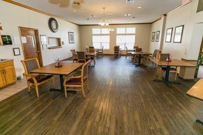 Photo of Meadowcreek Senior Living, Assisted Living, Lancaster, TX 7