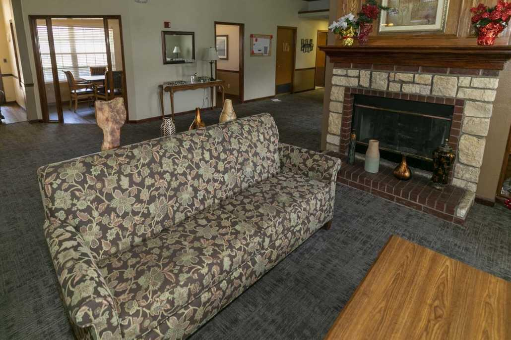 Photo of Meadowcreek Senior Living, Assisted Living, Lancaster, TX 8