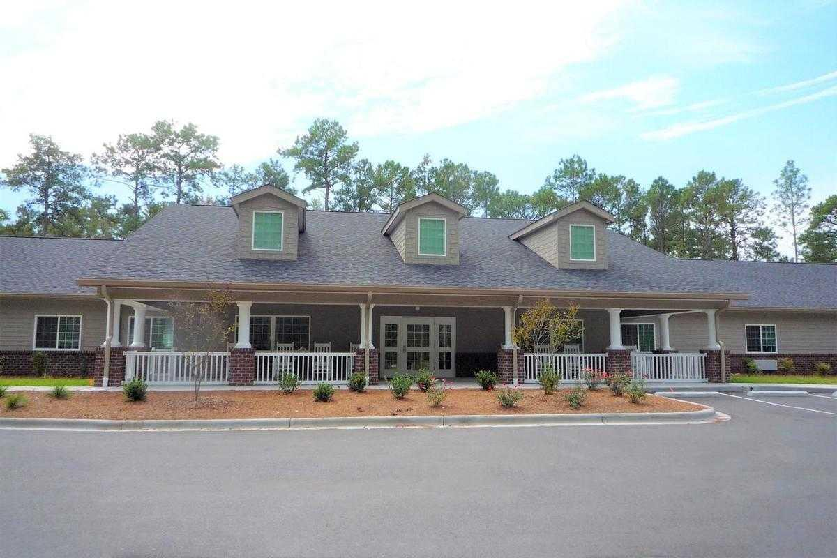 Photo of New Hanover House, Assisted Living, Wilmington, NC 5