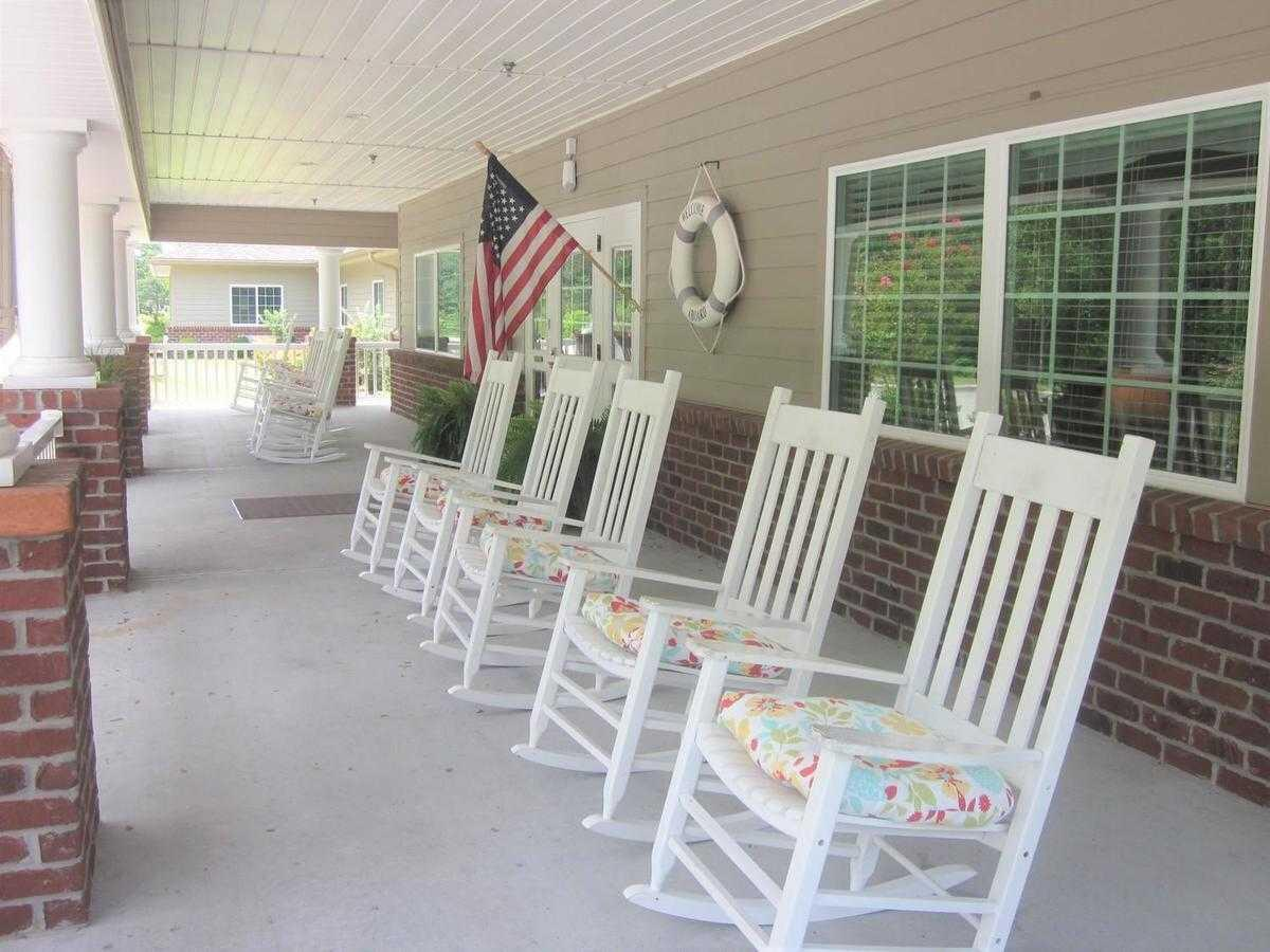 Photo of New Hanover House, Assisted Living, Wilmington, NC 9