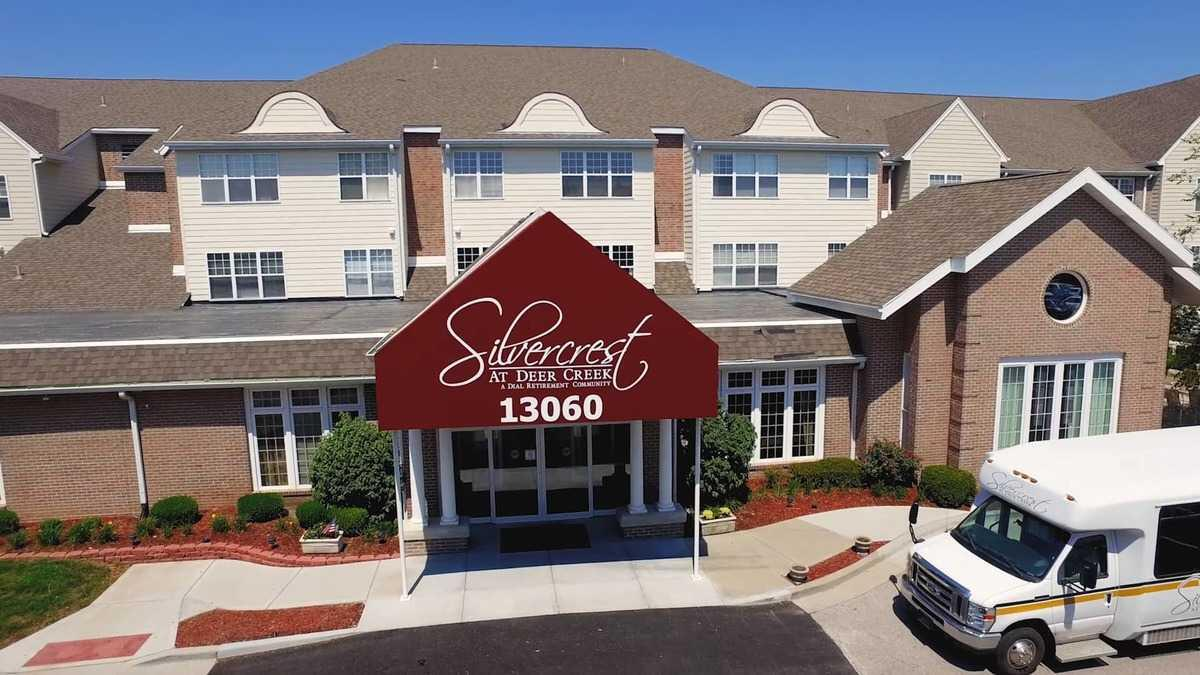 Photo of Silvercrest at College View, Assisted Living, Lenexa, KS 1