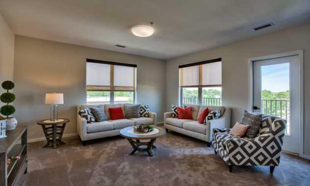 Photo of Silvercrest at College View, Assisted Living, Lenexa, KS 9