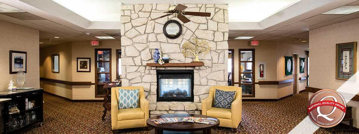 Photo of Twin Oaks Assisted Living, Assisted Living, Lansing, KS 1