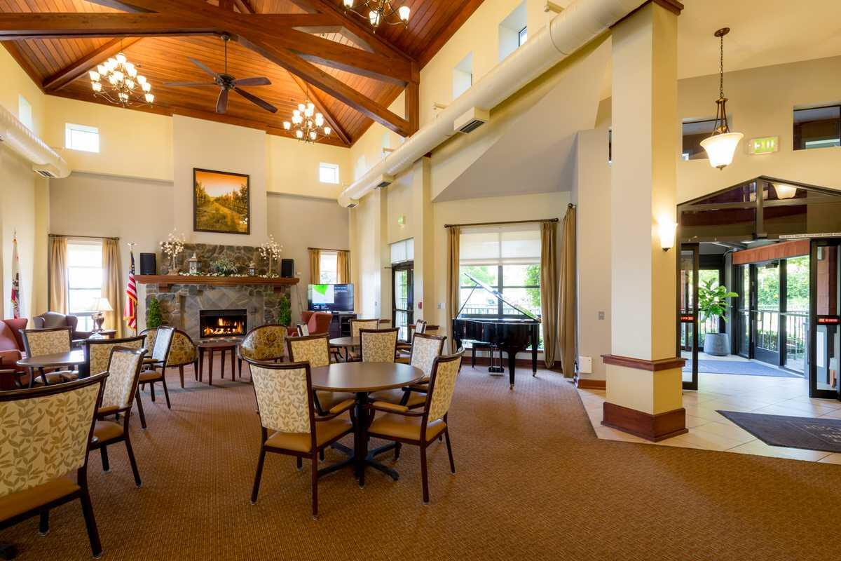 Photo of Vallejo Hills Retirement Community, Assisted Living, Vallejo, CA 10