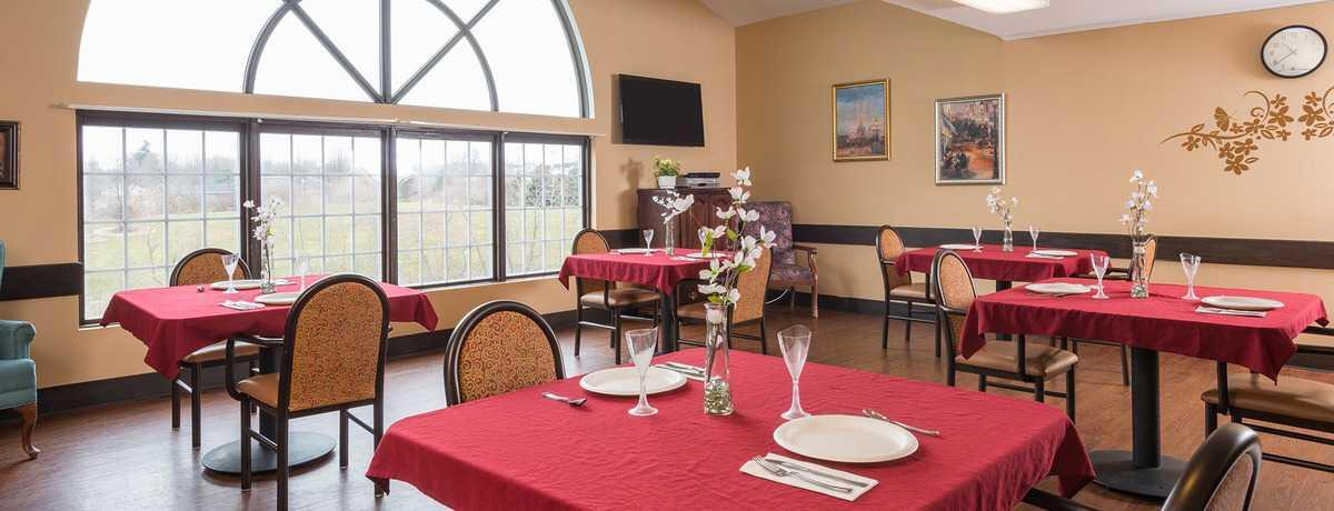 Photo of Wadsworth Pointe, Assisted Living, Wadsworth, OH 2