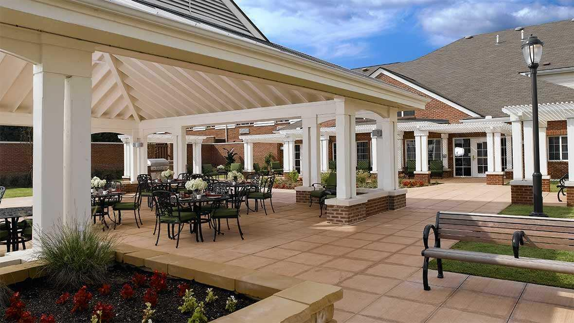 Thumbnail of Atria Grapevine, Assisted Living, Grapevine, TX 3