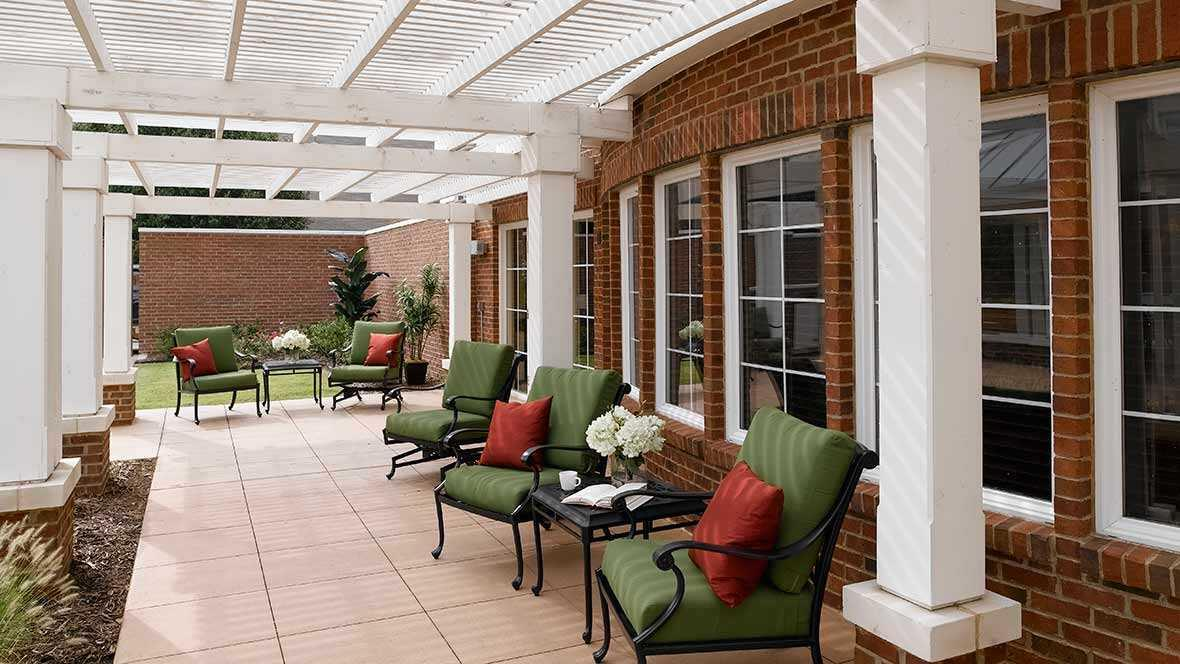 Thumbnail of Atria Grapevine, Assisted Living, Grapevine, TX 4