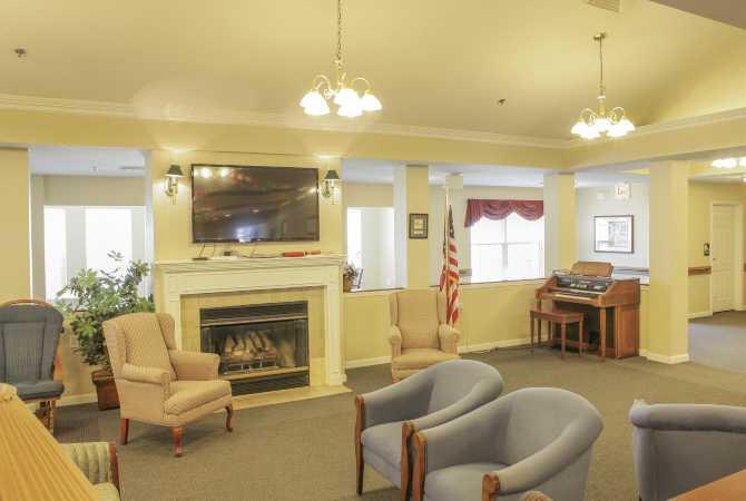 Photo of Christina Place, Assisted Living, Franklin, IN 3
