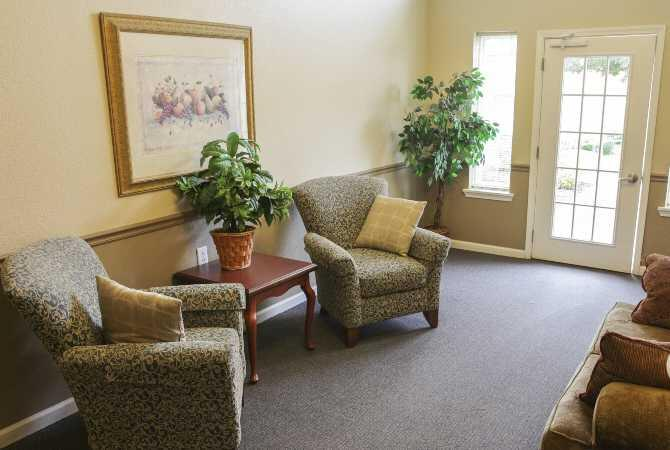 Photo of Christina Place, Assisted Living, Franklin, IN 9
