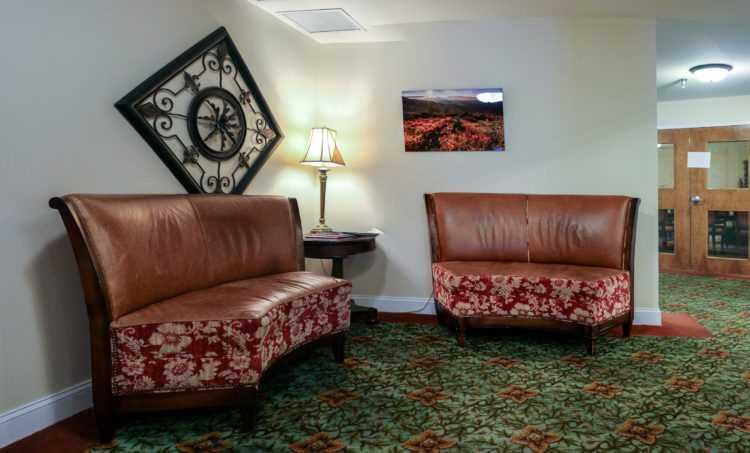 Photo of Deerfield Ridge Assisted Living, Assisted Living, Boone, NC 1