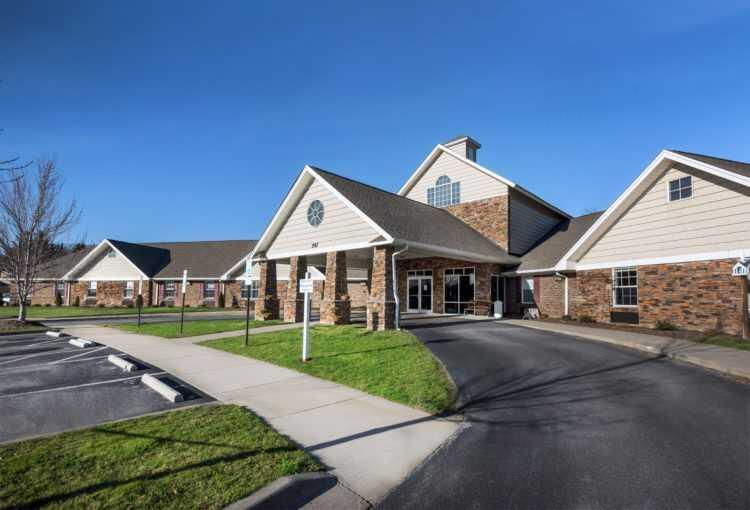 Photo of Deerfield Ridge Assisted Living, Assisted Living, Boone, NC 5