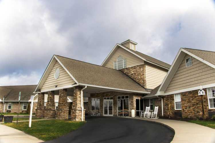 Photo of Deerfield Ridge Assisted Living, Assisted Living, Boone, NC 8