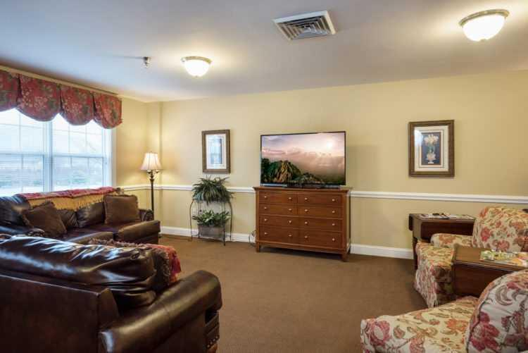 Photo of Deerfield Ridge Assisted Living, Assisted Living, Boone, NC 9