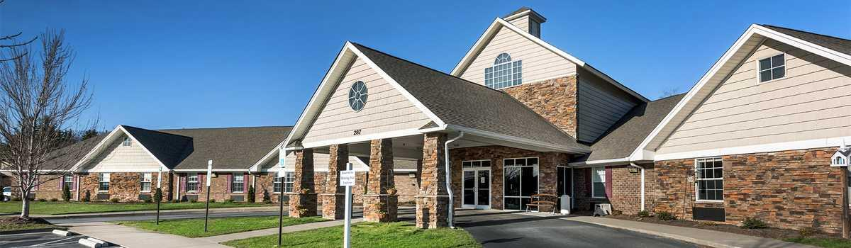 Photo of Deerfield Ridge Assisted Living, Assisted Living, Boone, NC 14