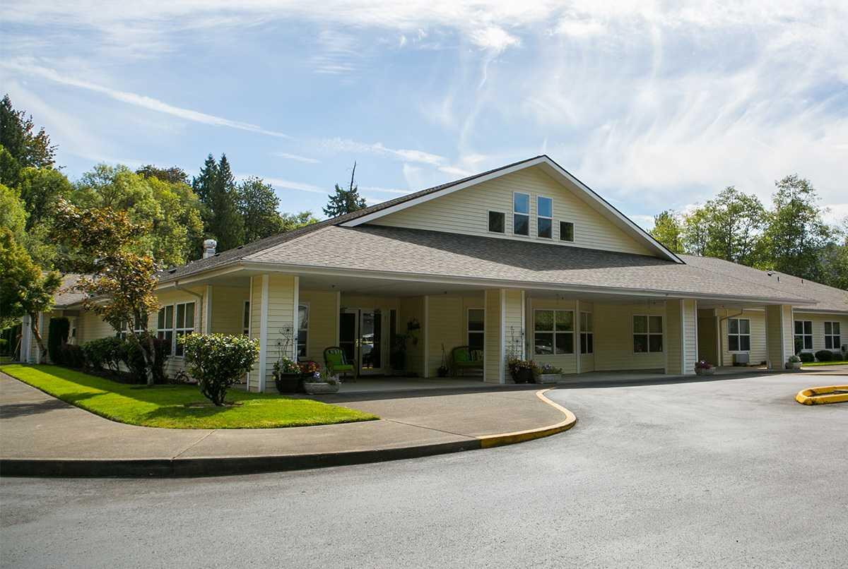Photo of Highlander Place, Assisted Living, Kelso, WA 1