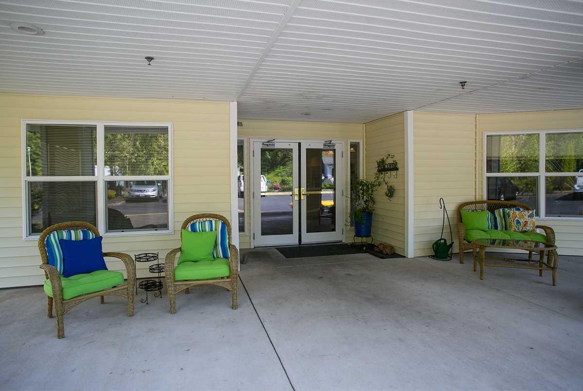 Photo of Highlander Place, Assisted Living, Kelso, WA 2