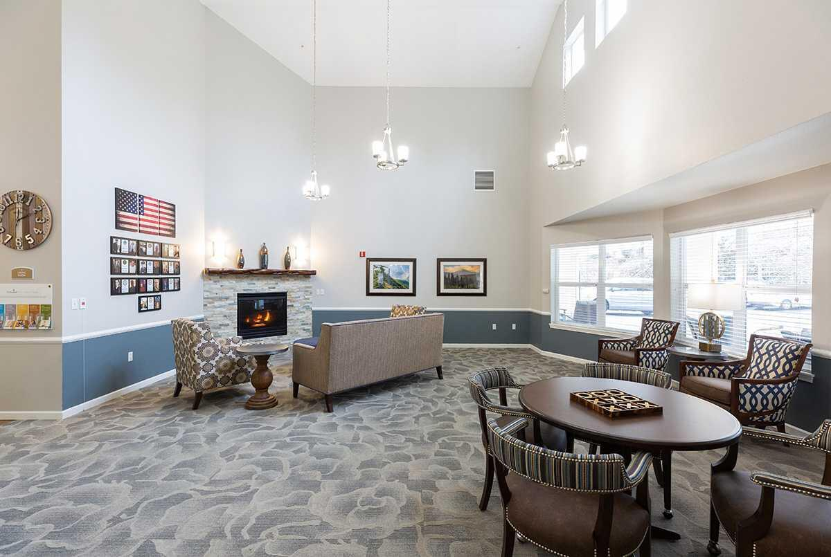 Photo of Highlander Place, Assisted Living, Kelso, WA 5