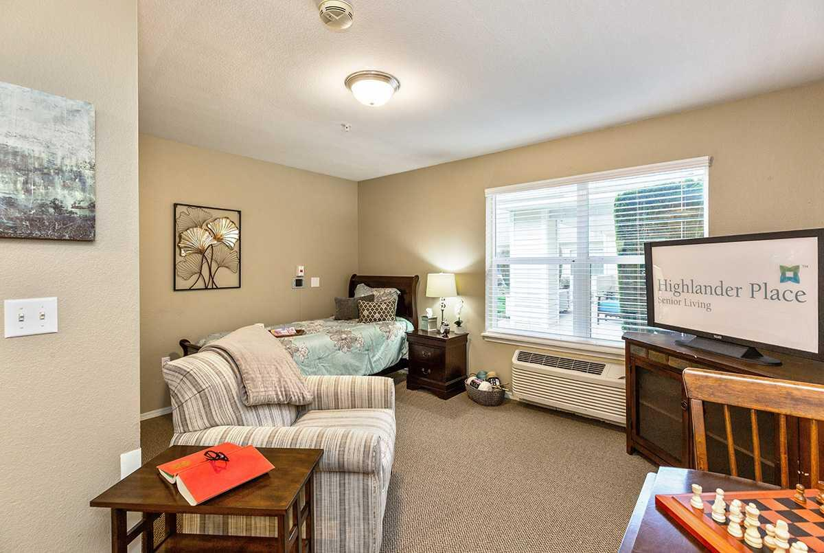 Photo of Highlander Place, Assisted Living, Kelso, WA 8