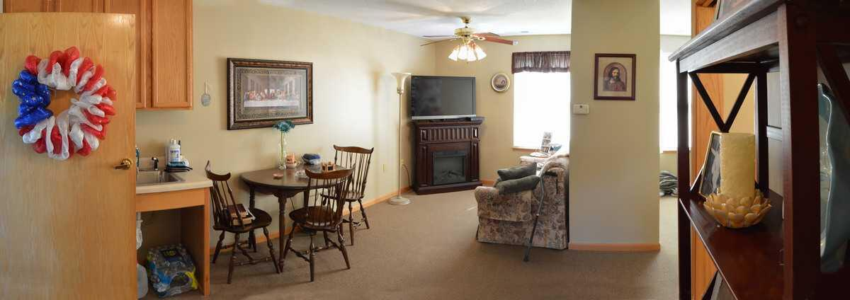 Photo of Midland Care at Linnwood Park, Assisted Living, Valley Falls, KS 4