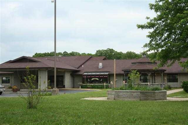 Photo of Park Place Apartments, Assisted Living, Mountain View, MO 1