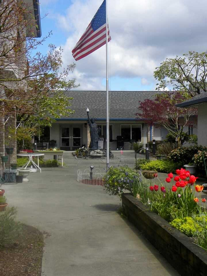 Photo of Sharon Care Center, Assisted Living, Memory Care, Centralia, WA 1