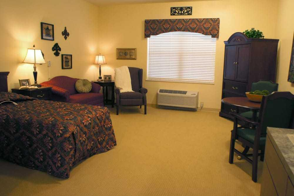 Photo of The Lakes of Monclova, Assisted Living, Maumee, OH 1