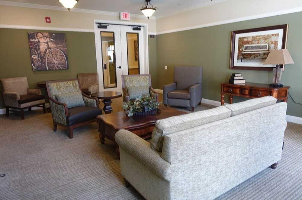 Photo of Westmont at San Miguel Ranch, Assisted Living, Chula Vista, CA 9