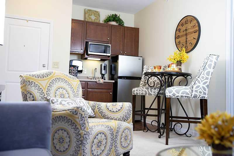 Photo of Aster Place, Assisted Living, Lafayette, IN 6