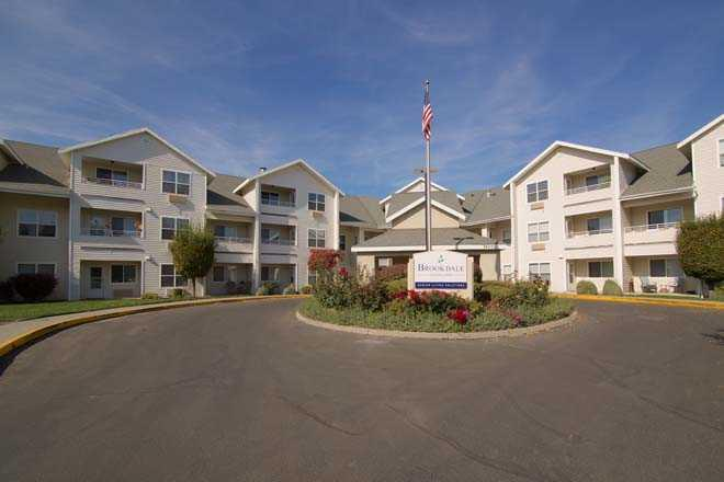 Photo of Brookdale Canyon Lakes, Assisted Living, Kennewick, WA 2