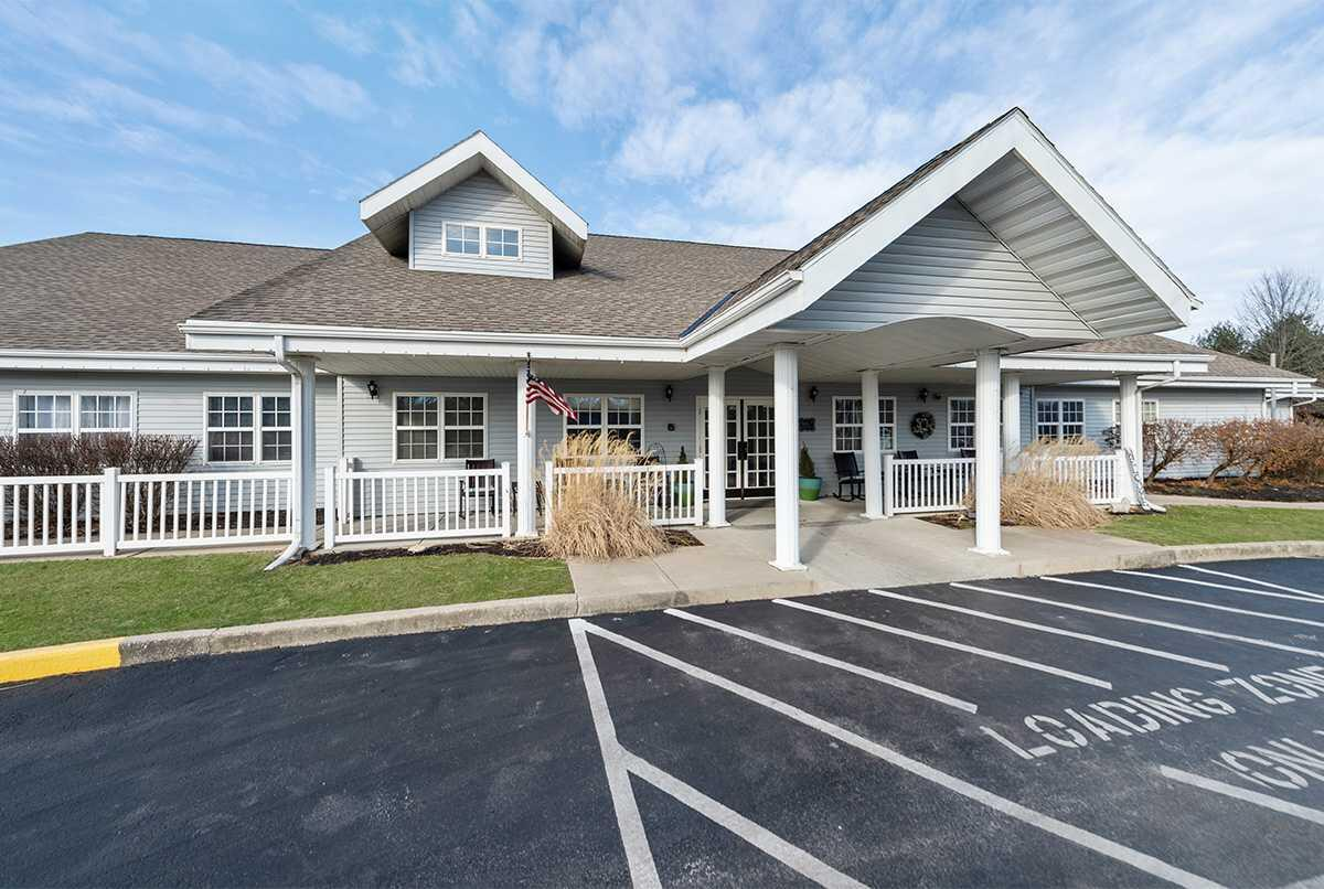 Photo of Monroe Place, Assisted Living, Bloomington, IN 1