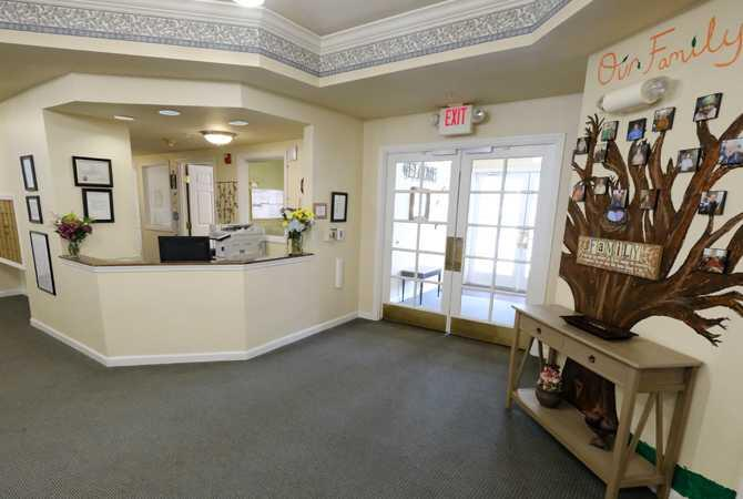 Photo of Seymour Place, Assisted Living, Seymour, IN 7