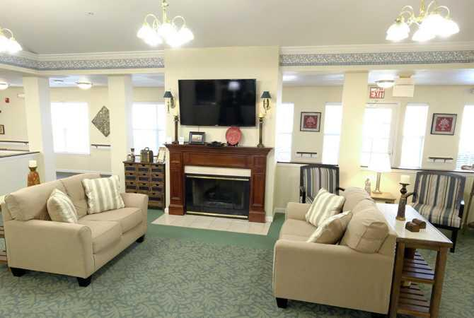 Photo of Seymour Place, Assisted Living, Seymour, IN 8