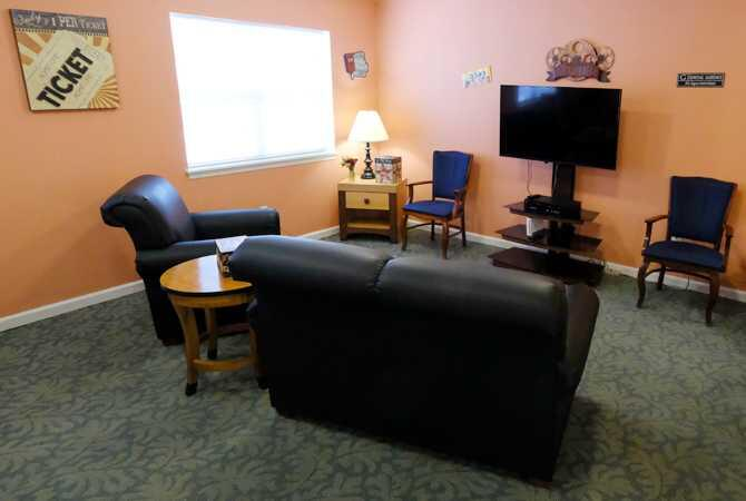 Photo of Seymour Place, Assisted Living, Seymour, IN 10