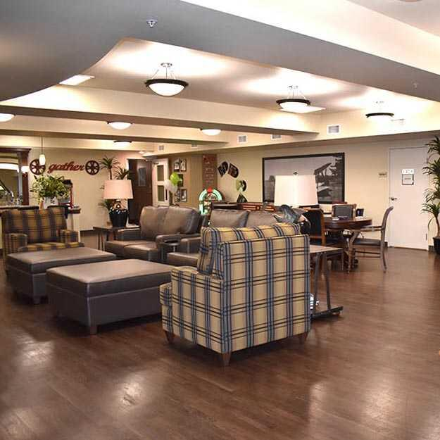 Photo of Spring Creek by Bonaventure, Assisted Living, Bellingham, WA 1