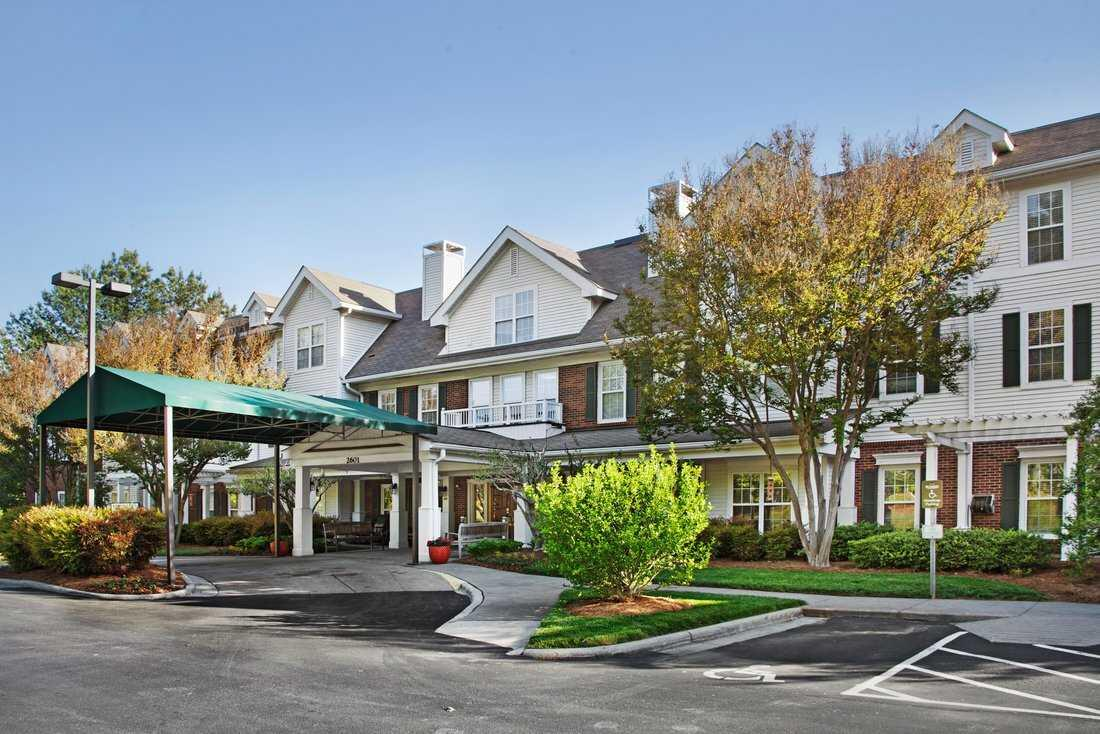 Thumbnail of Brighton Gardens of Winston - Salem, Assisted Living, Winston Salem, NC 2