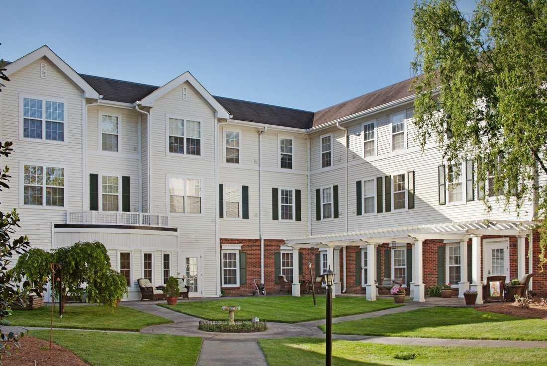Thumbnail of Brighton Gardens of Winston - Salem, Assisted Living, Winston Salem, NC 4