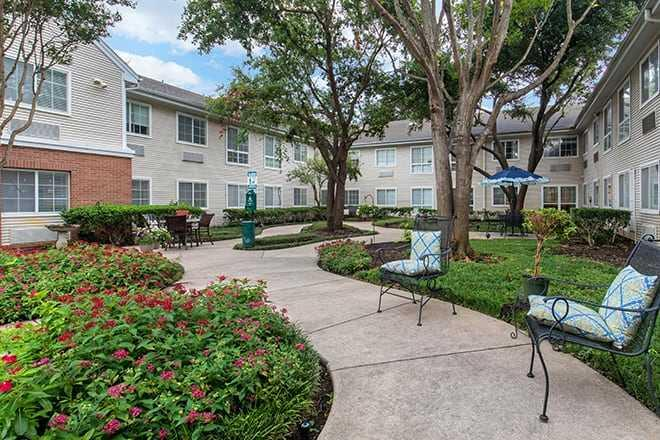 Photo of Brookdale Preston, Assisted Living, Dallas, TX 2