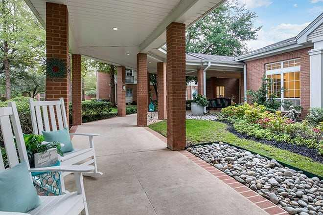 Photo of Brookdale Preston, Assisted Living, Dallas, TX 3