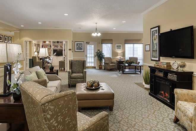 Photo of Brookdale Preston, Assisted Living, Dallas, TX 5