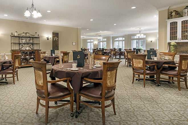 Photo of Brookdale Preston, Assisted Living, Dallas, TX 7