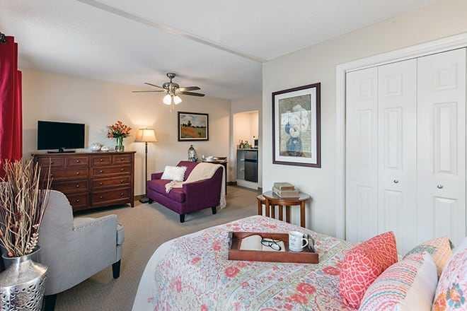 Photo of Brookdale Preston, Assisted Living, Dallas, TX 9