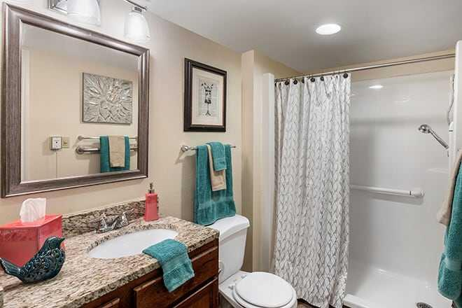 Photo of Brookdale Preston, Assisted Living, Dallas, TX 11