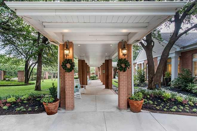Photo of Brookdale Preston, Assisted Living, Dallas, TX 12