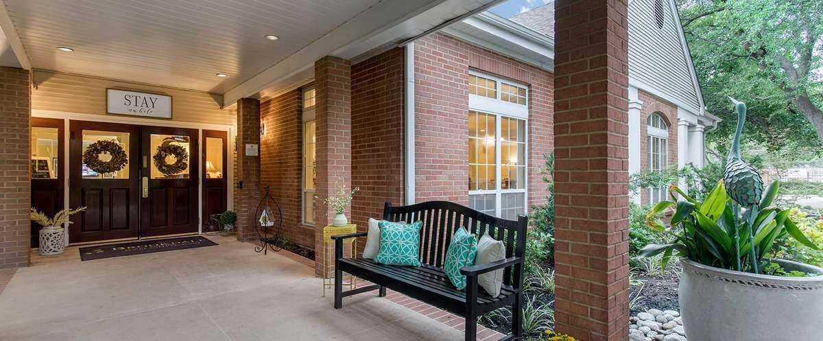 Photo of Brookdale Preston, Assisted Living, Dallas, TX 13